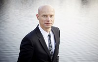Lecture by Henk Ovink: 'Water as leverage, from risks to rewards for the 2030 Agenda'