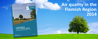 Air Quality in the Flemish Region 2014