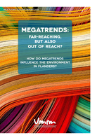 Megatrends, far-reaching, but also out of reach?