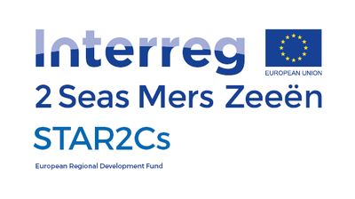 Interreg 2 seas STAR2Cs