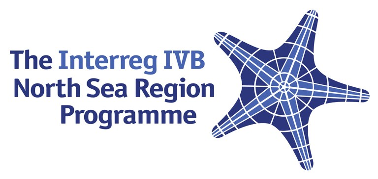 North sea region logo