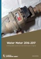 Cover water meter 2016