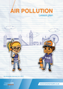Joaquin - Air pollution lesson package