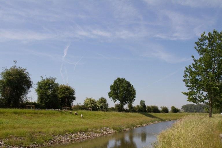 Vondelbeek
